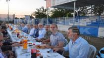 Akovaspor İftara Ev Sahipliği Yaptı