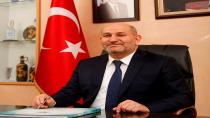 Başkan İrfan Püsküllü bayram mesajı yayınladı