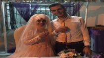 Sinem Ve Emre'den Evlilik Yolunda İlk Adım