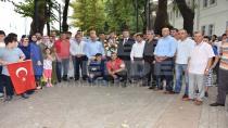 HENDEK ŞAMPİYON TEMİZCE'Yİ KARŞILADI