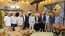 Hendek'in yeni lezzet durağı ETSEVER açıldı