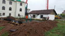 M. Akif Ersoy Cami Şadırvanının Yapımı İçin Yardım Bekleniyor