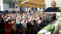 Mustafa Babaoğlu Dualarla Son Yolculuğuna Uğurlandı