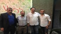 Hendekspor As Başkanı Atçı'dan Transfer Bombası