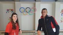 Akyüzlü Olimpiyat 3.'sü oldu
