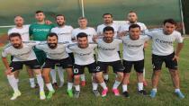2.OSB Futbol Turnuvası Tam Gaz