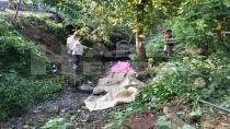 Çamlıca'da Traktör Şarampole Uçtu , 7 Ölü,9Yaralı