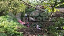İşçileri Taşıyan Traktör Devrildi 7 Ölü, 9 Yaralı (1)