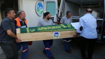 Cenazeler Mardin'e uğurlandı