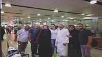 MHP'li Bahadır Kutsal Topraklara Gitti