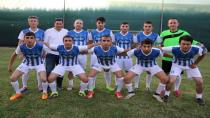 2.OSB Futbol Turnuvası Gollü Geçiyor