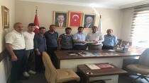 Genç Karadenizliler Derneğinden Sofu'ya Ziyaret