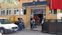 HENDEK EMNİYETİ CİNAYETİ ÇÖZDÜ