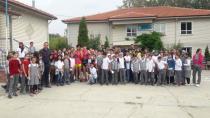 Hendek Muay Thai Beylice'de Öğrencilerle Buluştu