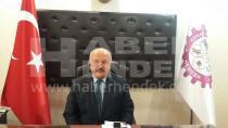 Esnaf Odası Başkanı Demirel Kalp Krizi Geçirdi