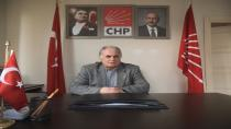 CHP İlçe Başkanı Azak'tan 10 Kasım Mesajı