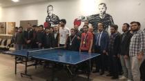 Yeşilay Sakarya'dan Masa Tenisi Turnuvası