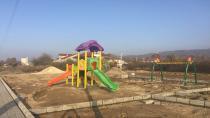 Hendek'e yeni parklar