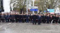 Öğretmenler Günü Hendek'te Kutlandı