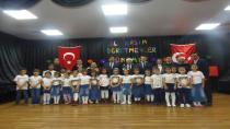 Hendek'te Öğretmenler Günü Çeşitli Etkinliklerle Kutlandı