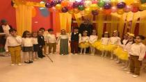 Pırıltı Anaokulu Öğretmenler Gününü Kutladı
