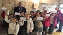 Murat Nişancı İlkokulunda Değerler Eğitimi