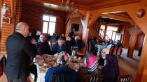 Ak Parti Hendek İstişare Toplantısı Yaptı