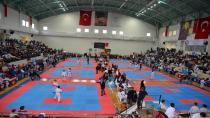 Gaffar Okkan Turnuvasına Bin Yüz Sporcu Katıldı