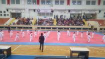 Hendek Karate Takımı Kuşak Yükseltti