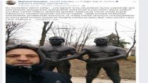Başpehlivan Kavakçı'dan Güreş Heykellerine Eleştiri