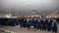 Eğitim Fakültesi'ne 300 kişilik konferans salonu