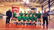 Anadolu Yıldızlar Ligi Voleybol Müsabakalarına Hazırlanıyorlar