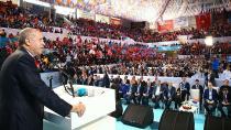 AK Parti Hendek'ten Kongre Teşekkürü