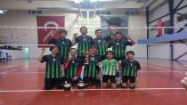 Sakal'ın Ekibi Türkiye Şampiyonasında Sakarya'yı Temsil Edecek