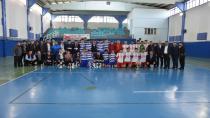 Hendek Teknik ve Endüstri Meslek Lisesi Şampiyon