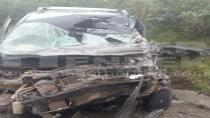 TEM'de Feci Kaza Bir Ölü