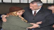 Babaoğlu; Çanakkale Zaferini ve Yaşlılar Gününü Kutladı