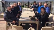 Başpehlivan Kavakçı Yağlı Güreş Kulübünü Kurmak İçin Kolları Sıvadı