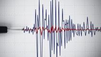 Lütfiyeköşk'te Deprem