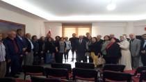 CHP Hendek'ten İYİ Partiye ziyaret
