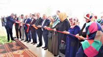 Hendek Müftülüğü Aile ve Dini Rehberlik Bürosu açıldı