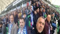 Sofu ve Babaoğlu Bal Liginde Hendekspora başarılar dilediler