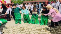 Gelişimsel Yaklaşım Özel Eğitim ve Rehabilitasyon Merkezi Çocuk Bayramını Kutladı