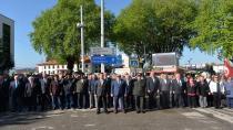 23 Nisan Hendek'te Coşkuyla Kutlandı