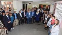 Hendek Anadolu Lisesi'ne Konferans Salonu