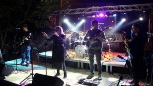 Ali Eşme'nin Objektifinden Şimendifer Rock Konseri