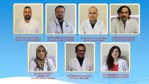 Hendek Devlet Hastanesinde Altı Branşa Yedi Doktor