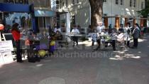 Atikehanım'dan Müzik Dinletisi Ve Resim Sergisi