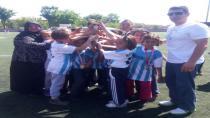 Mustafa Asım İlkokulu Kaleli Yakantop il birincisi oldu