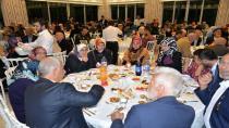Kaymakamlık Şehit ailelerini ve Gazileri unutmadı